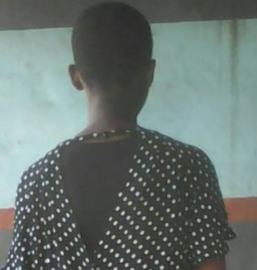 Court remands a 12-year-old girl who said she willingly eloped with a 38-year-old man