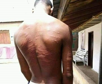 Benue school principal suspended for reportedly brutalizing student