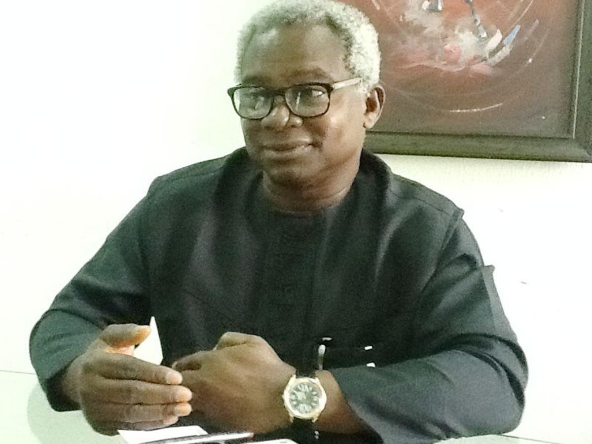 Insecurity we now talk about is the investment of PDP - VON DG, Osita Okechukwu