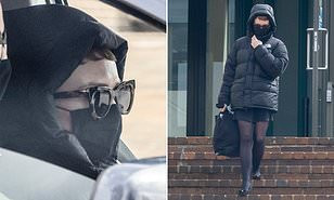 Female teacher who had s3x with pupil, 16, after grooming him with X-rated pics avoids jail time