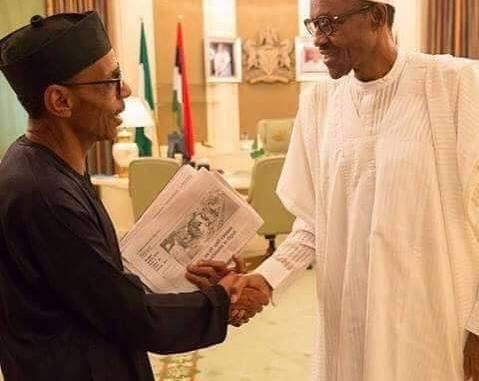 We can?t have a president that is just sitting there and then blaming everybody else for the woes of the country - NEF Spokesperson, Hakeem Baba-Ahmed (video)