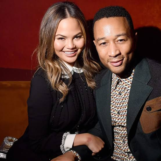 Chrissy Teigen reveals the strangest places she and husband, John Legend have had s3x (video)