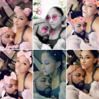 You are everything I prayed for and then some - Adesua Etomi-Wellington tells Banky W as he turns 40