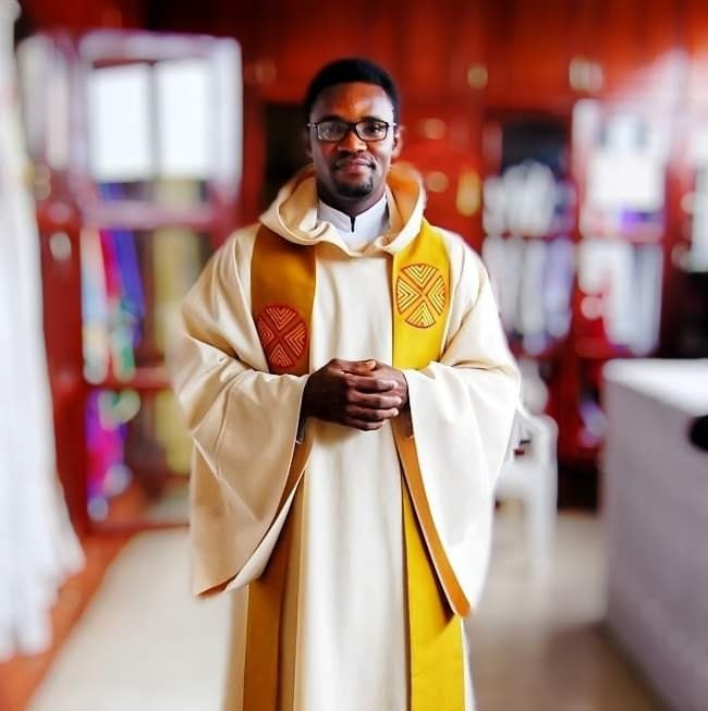 """Most of the unnecessary laws created in the name of religion are meant for the poor and poor women"" - Nigerian Catholic priest says"