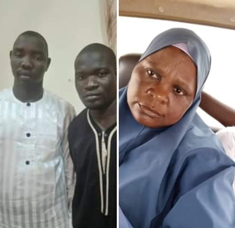 Adamawa Police arrest woman and two members of her syndicate for sending threat messages to people to pay ransom or be kidnapped