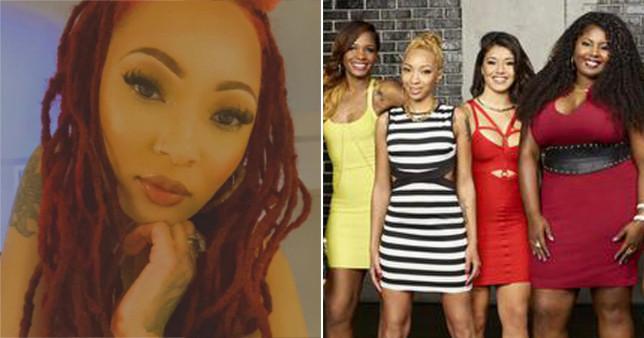 ?Bad Girls Club? cast member Deshayla Harris killed in in Virginia Beach Shootings