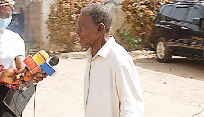 65-year-old man arrested for allegedly defiling 10-year-old girl in Kwara