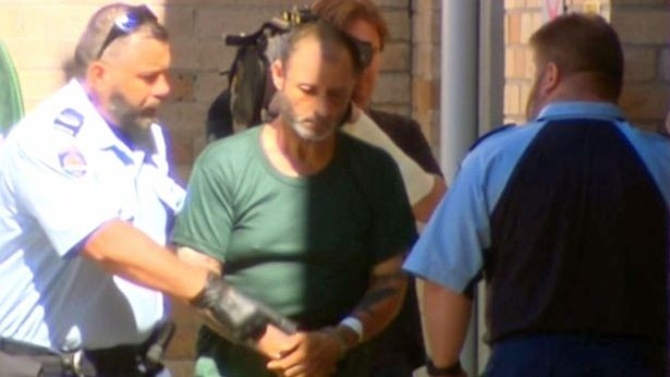 57 year old Paedophile who raped 7 year old girl in public toilet and filmed it dies in prison