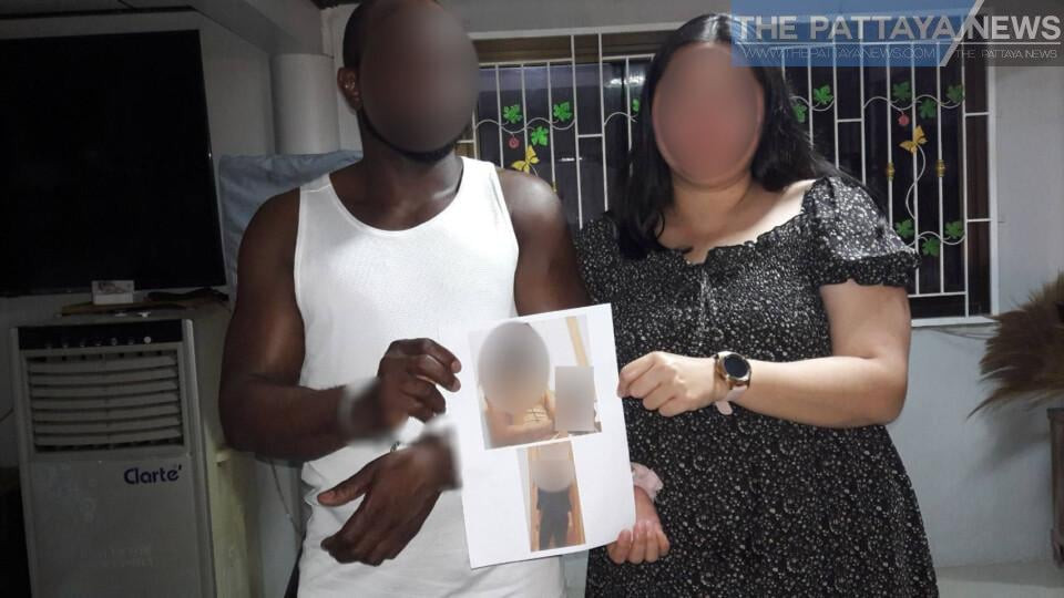 Nigerian man and his girlfriend arrested for cocaine possession in Thailand