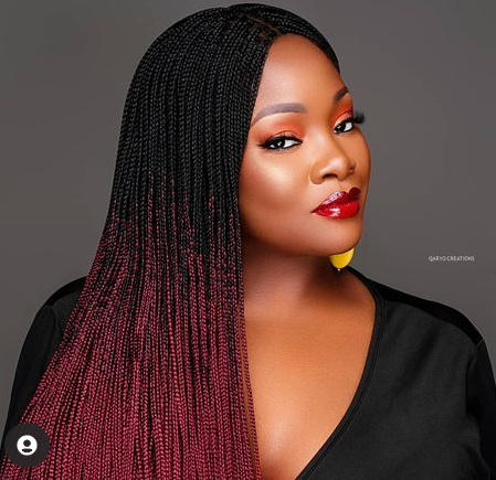 """""""Suffering is not a badge of honour. Get a cook, cleaner"""" - OAP Toolz advises women to hire domestic helps"""