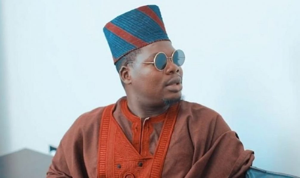 The Executive will oppress you, Police will dehumanize you and the Judiciary that is supposed to help the people get justice will assault you - Comedian, Mr Macaroni