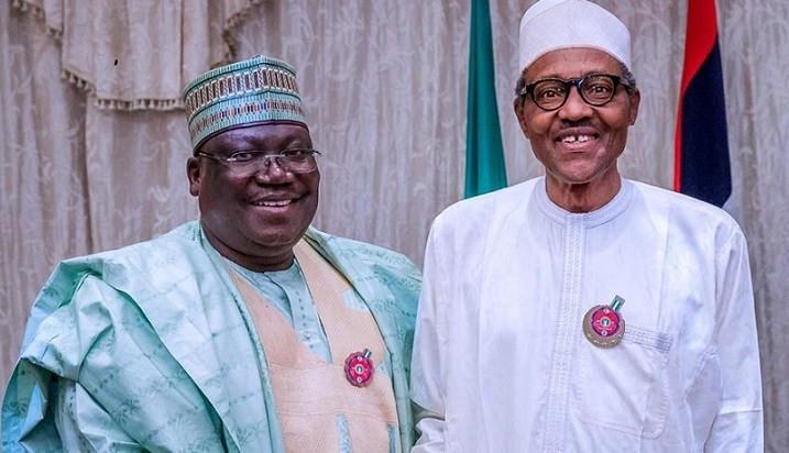 I didn?t support tenure elongation for Buhari - Senate President, Ahmad Lawan