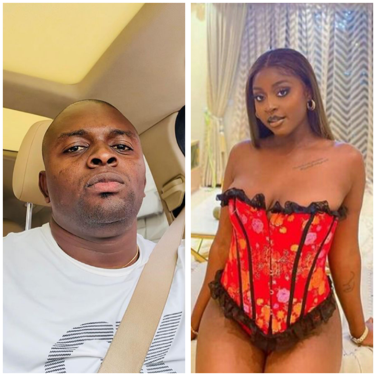 Update: Landlord who gave tenant a quit notice drags her, claims she parades around naked, beat up his security guard, snatched another woman