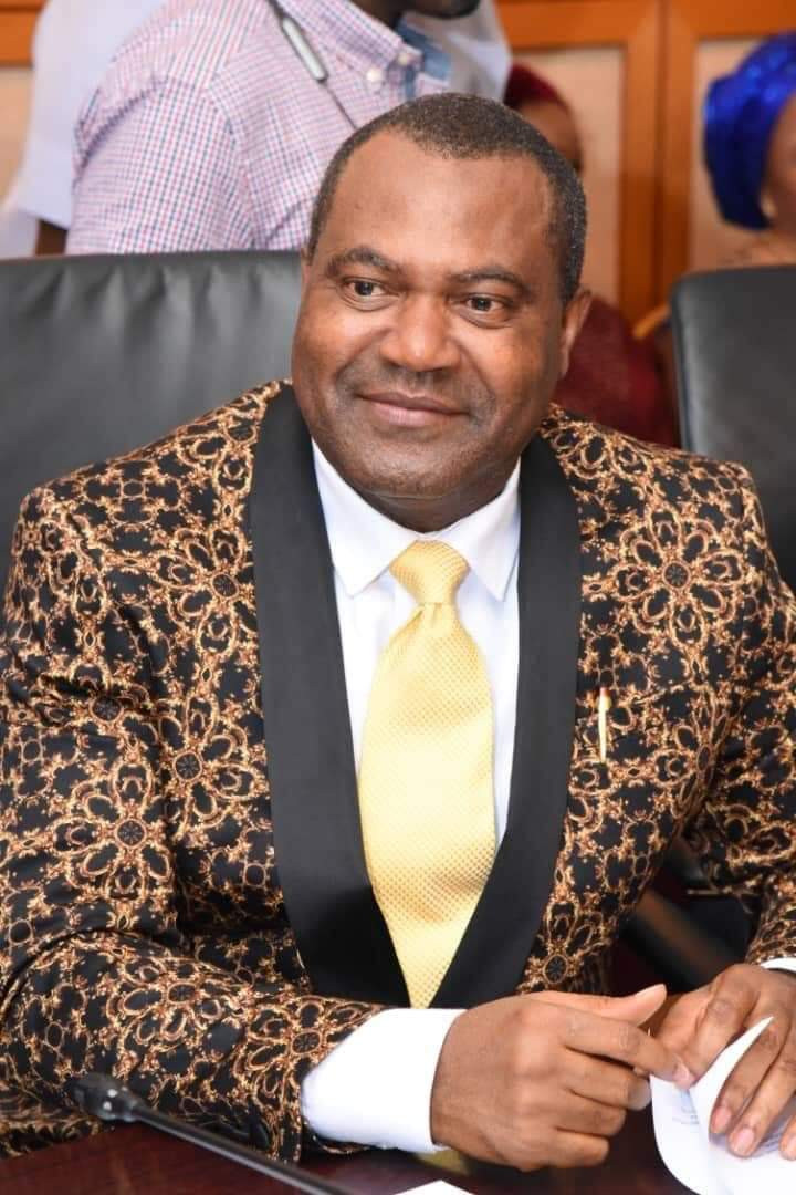 Governor Wike sacks Commissioner for Environment
