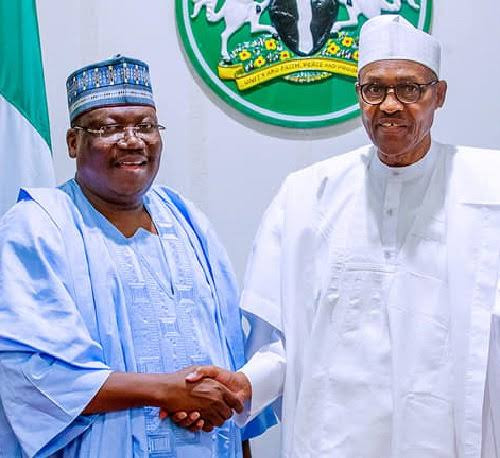 Many government officials misadvise Buhari to decline assent to bills - Senate President, Ahmad Lawan