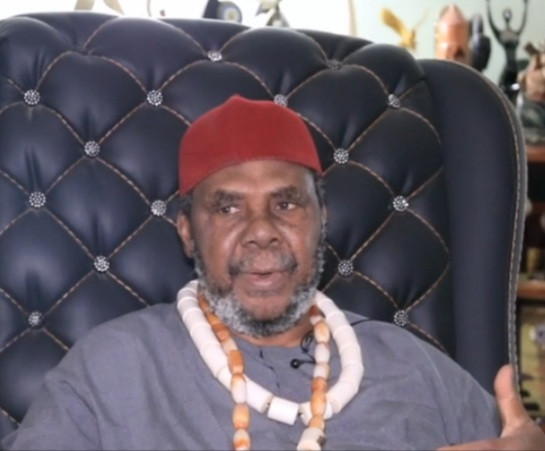 Feminism led to an increase in domestic violence in marriages - Pete Edochie