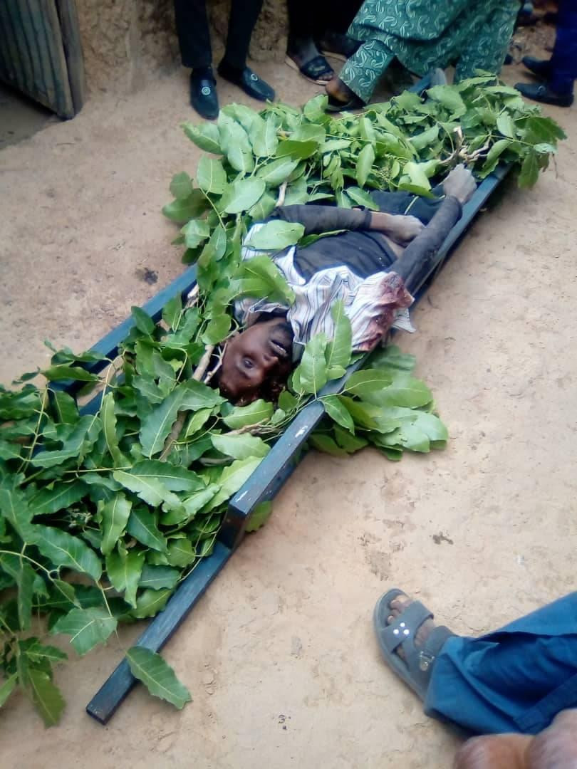 Eight killed, four injured as armed bandits open fire on travellers, attack communities in Kaduna