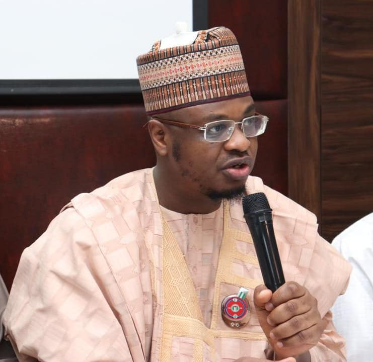 51m Nigerians have enrolled for NIN - Minister of communications and digital economy, Isa Pantami