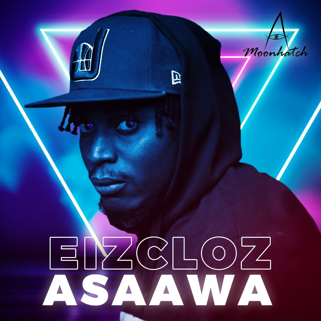 Eizcloz drops ?Asaawa? says I can?t be boxed into one style of music  ?