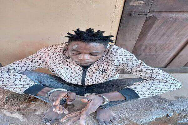 How kidnapper abducted 16-year-old girl he met on Facebook, raped her twice daily for seven days and demanded N3 ransom from her family