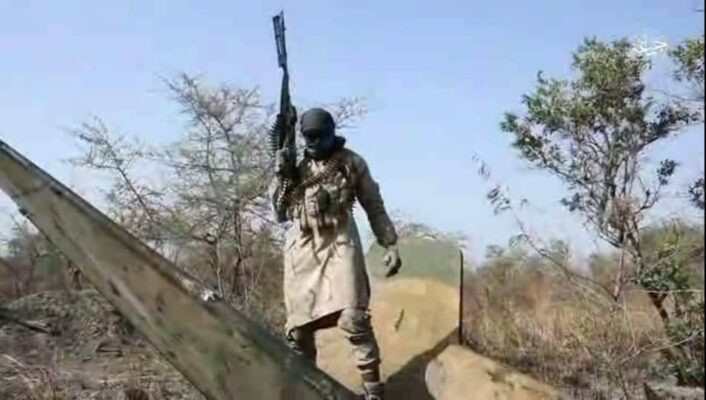 Boko Haram claims responsibility for shooting down NAF jet