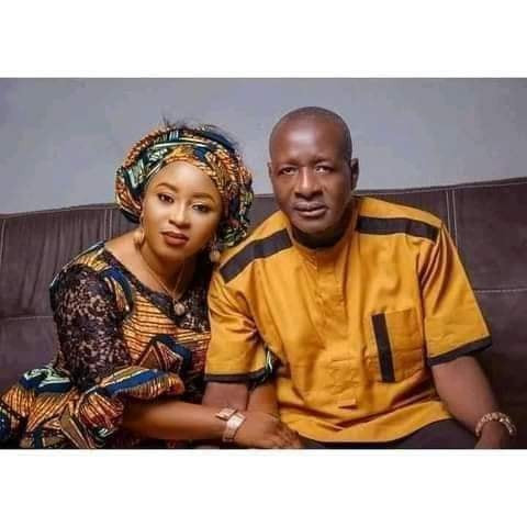 """Where were the ladies when he was struggling?""- Man shares before and after photos of Benue SUBEB chairman as he sets to remarry after his wife"
