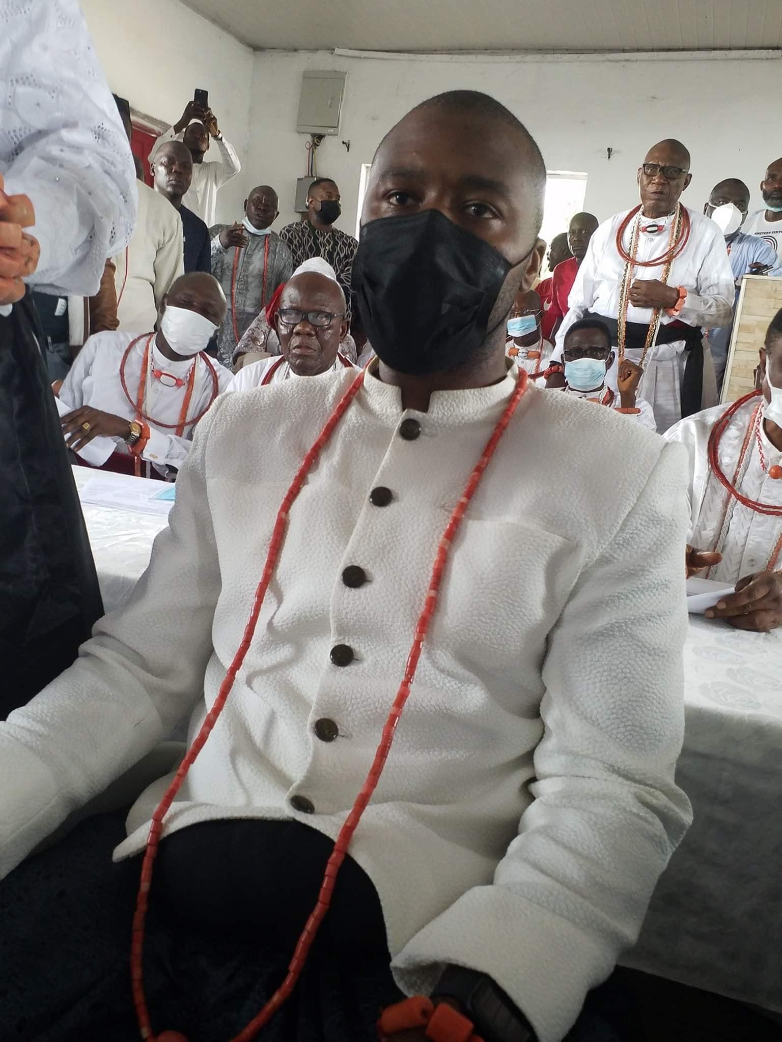Olu of Warri