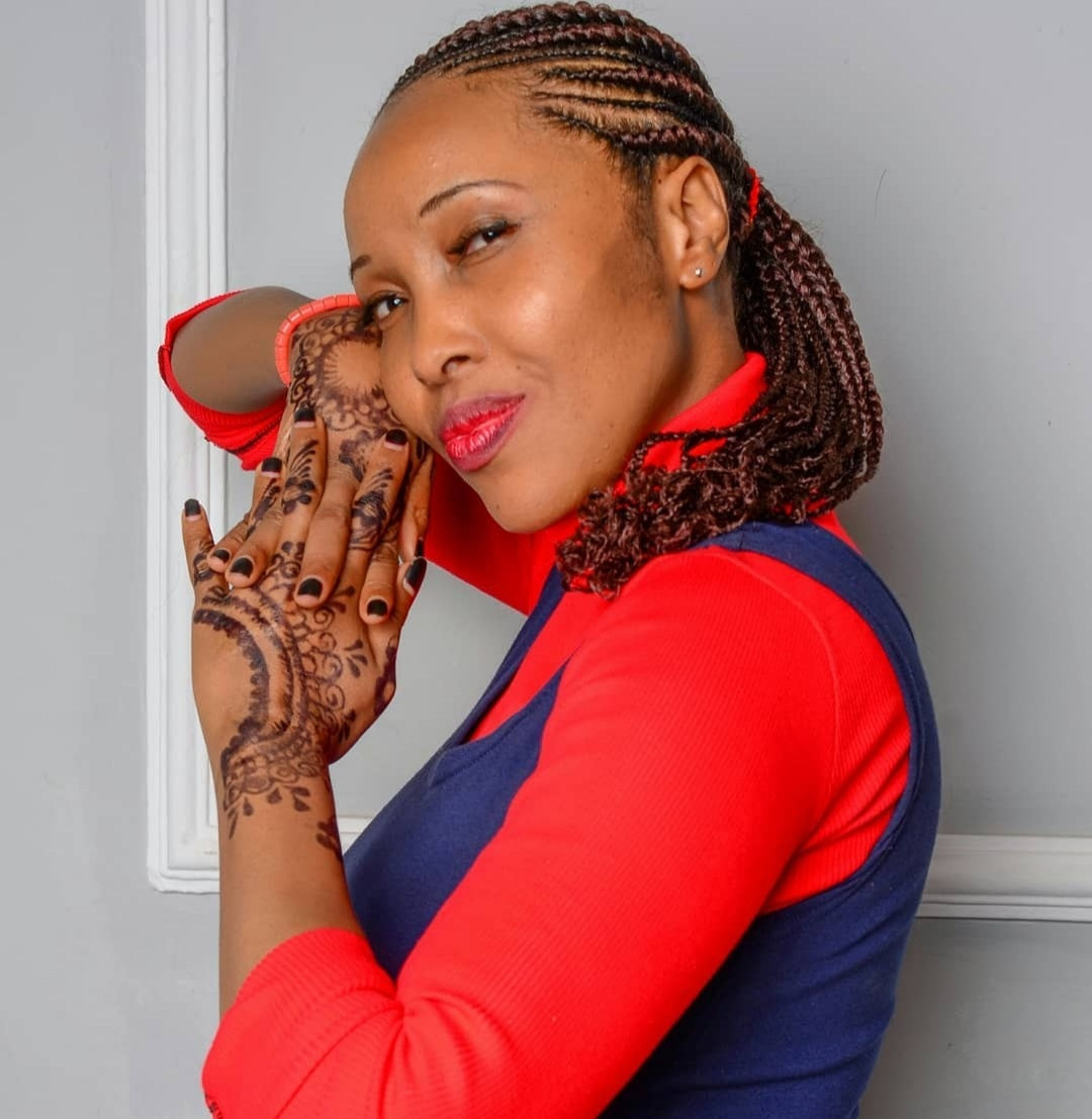 Actress Ummi Zee Zee reveals reason for her suicidal post, says she was duped of N450 million