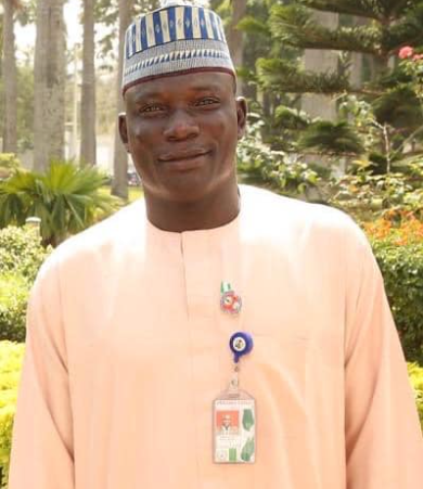 President Buhari?s official driver Sa?idu Afaka dies