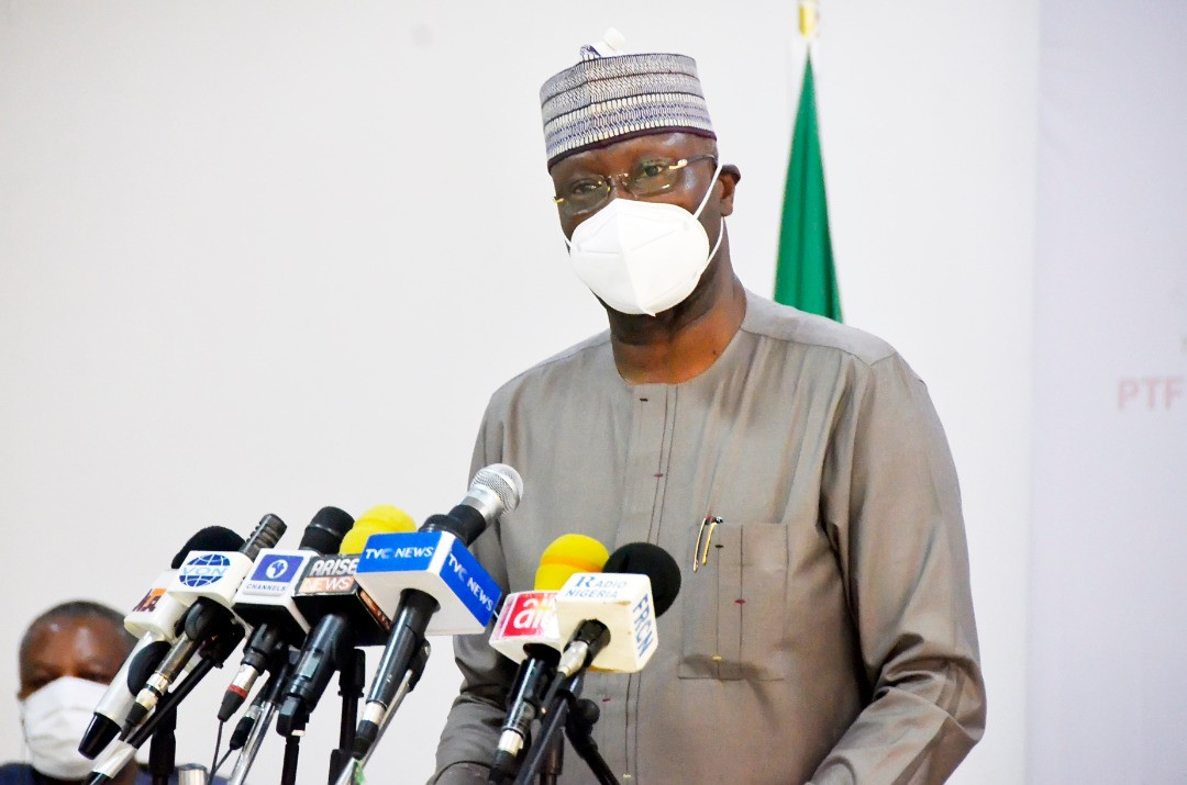 FG receives 100, 000 doses of COVID19 vaccines from India