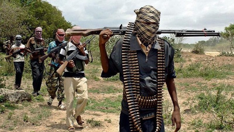 Bandits kidnap four Anglican church members in Kaduna, kill eight other persons