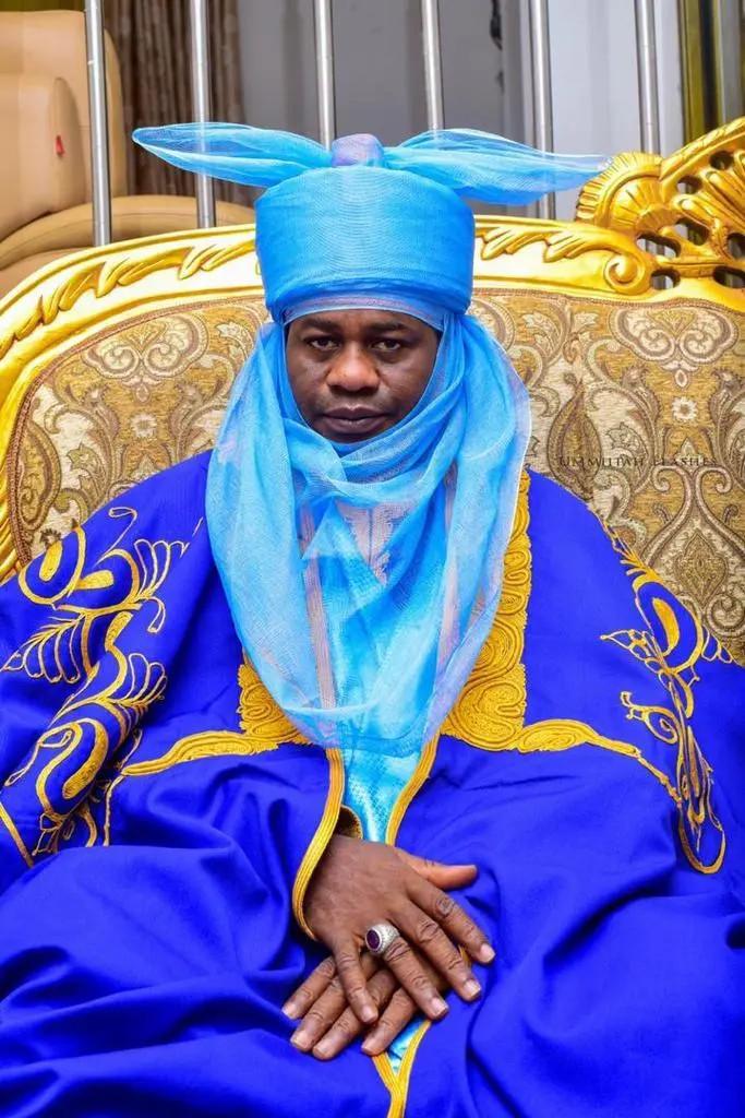 Gunna emerges new Emir of Kagara