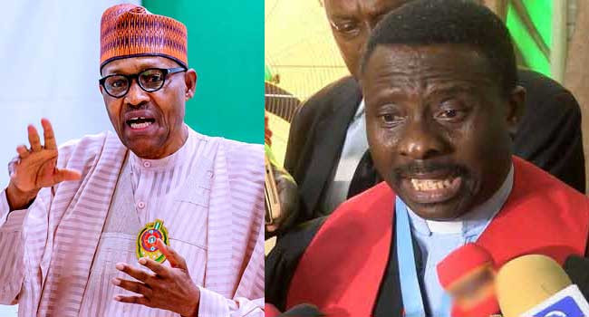 You were not elected to complain about former leaders – CAN tells Buhari