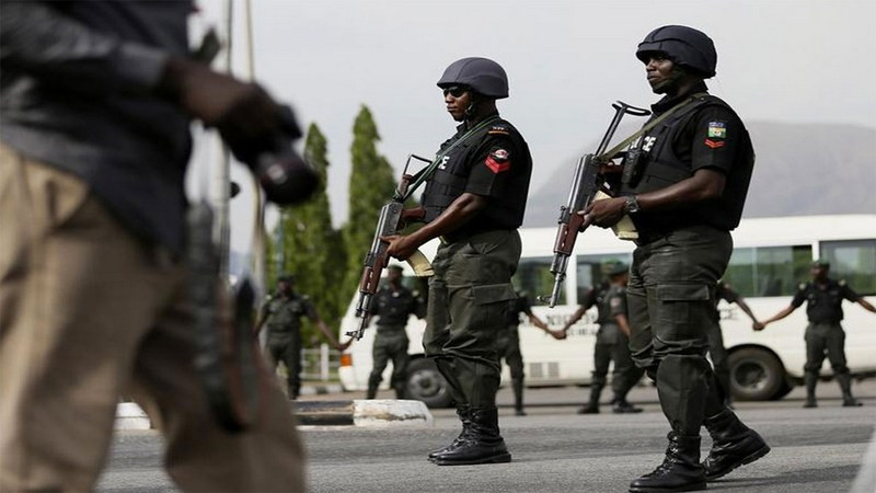 Two policemen and an expatriate shot dead as gunmen abduct two Chinese engineers in Benue