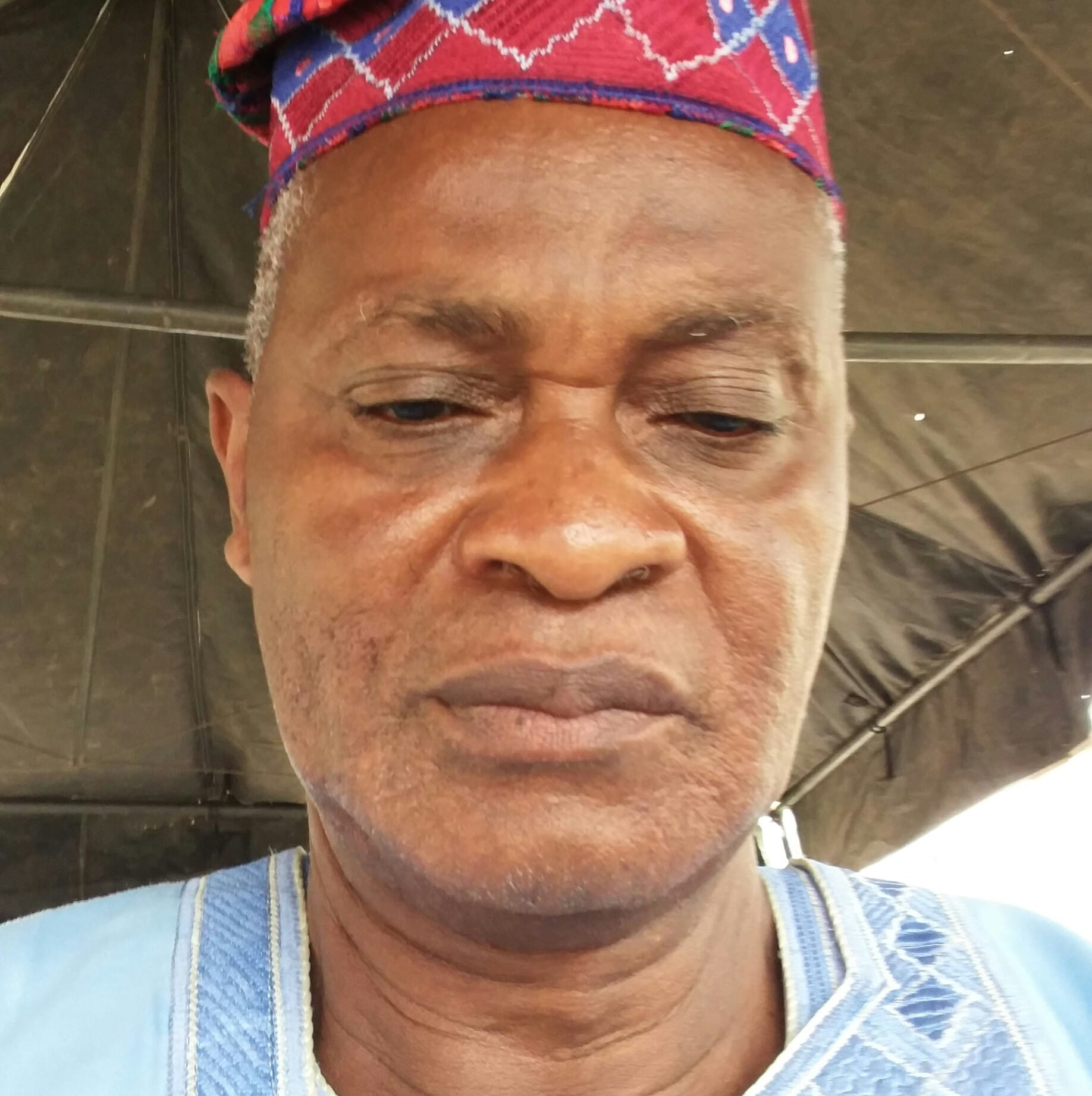 Former Ondo varsity lecturer found dead inside his car