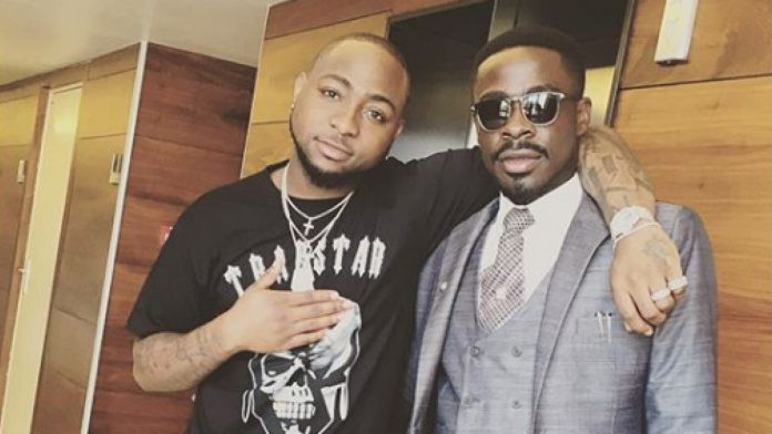Davido?s lawyer, Prince reacts to Chioma blocking him on Instagram and rumor of being gay