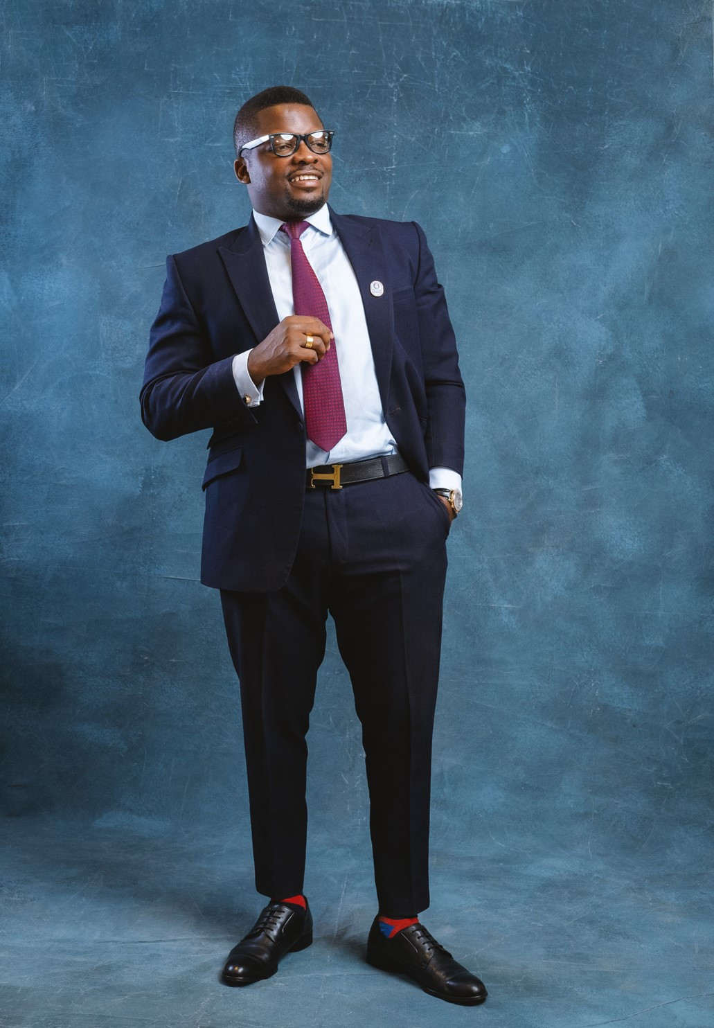 Sujimoto?s Ceo - Sijibomi Ogundele @ 40: How An Agege Boy Built A Multi Billion Naira Empire
