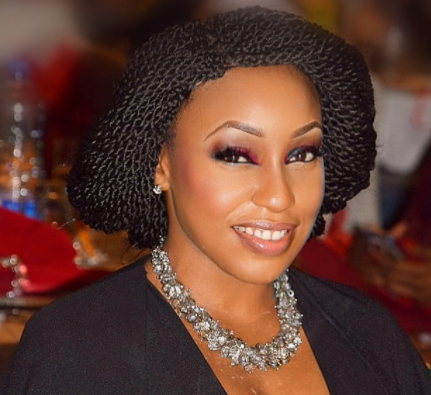 I do want to marry and I want to get it right once and for all ? Rita Dominic