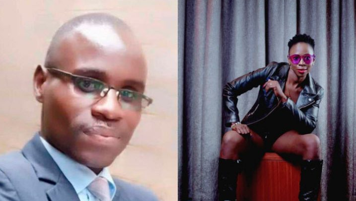 Kenyan soldier dies after being bitten by his musician wife during domestic fight