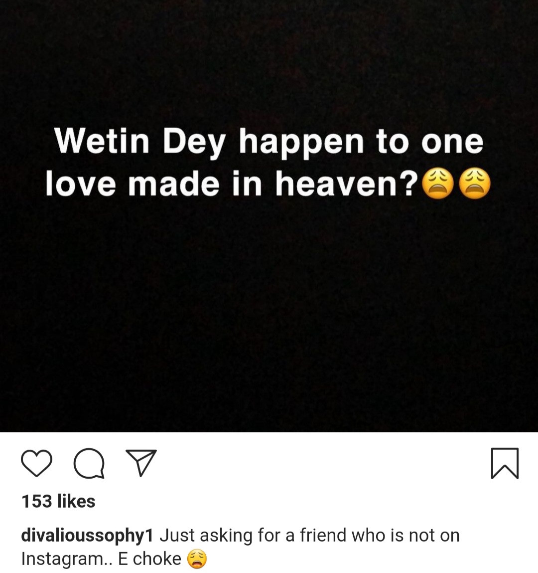 Actress Sophia Williams throws shade after her ex-husband Tchidi Chikere and Nuella Njubigbo unfollowed each other amidst marriage crash rumours