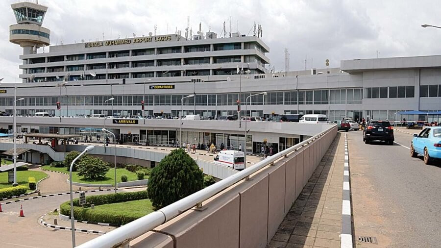 FAAN bars drivers from picking arriving passengers at the front of airport terminals