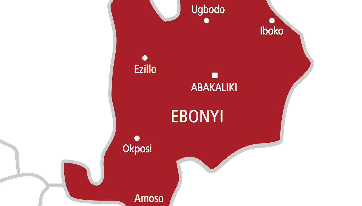 Gunmen attack Ebonyi community hours after South-East Governors launched a security outfit for the region in the state