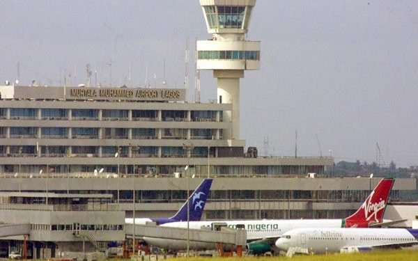 Criminals planning attacks on airports- FG raises alarm