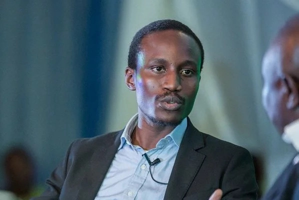 Grow up, when Microsoft opened $100m development centers in Nigeria and Kenya nobody went about dissing South Africa or politicizing anything - Presidential aide, Tolu Ogunlesi
