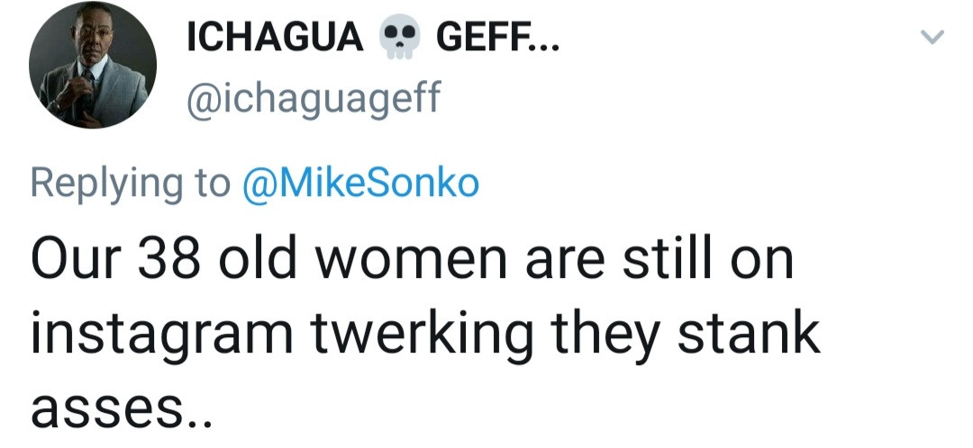 """""""Our 38 old women are still on instagram twerking"""" - People react to Kosovo"""