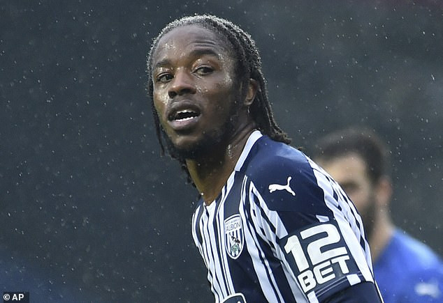 Police charge 49-year-old man over racist abuse sent to West Brom midfielder Romaine Sawyers on social media?