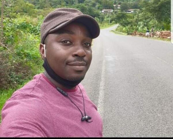 """Runaway groom: """"I was stressed"""" - Ugandan man who didn"""