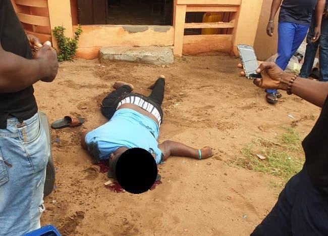 Anambra: Young man killed as Awka cult war rages