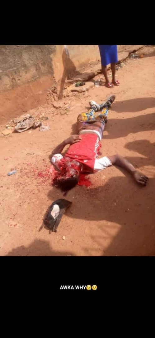 Anambra: Young man killed as Awka cult war rages