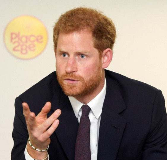 Woman demands Prince Harry is arrested after claiming he promised to marry her